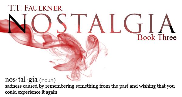 T.T.Faulkner Nostalgia