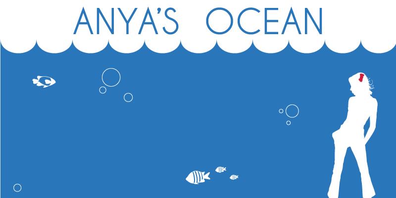T.T. Faulkner's Anya's Ocean