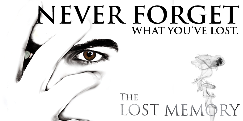 T.T. Faulkner's The Lost Memory