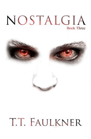 Nostalgia - Book 3